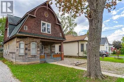 Multi-family Home for sale in 77 FOREST Avenue, St. Thomas, Ontario, N5R2J6