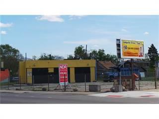 Comm/Ind for sale in 1100 E 7 MILE Road, Detroit, MI, 48203