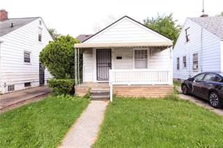 Single Family for sale in 8672 GREENVIEW Avenue, Detroit, MI, 48228