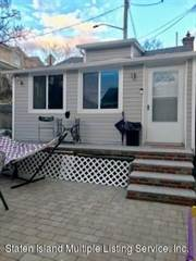 Single Family for rent in 73 Ocean Avenue, Staten Island, NY, 10305