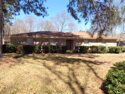 Residential Property for sale in 2603 Sunset Dr., Hattiesburg, MS, 39402