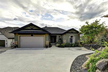 Single Family for sale in 1575 Merlot Drive,, West Kelowna, British Columbia, V1Y6L3