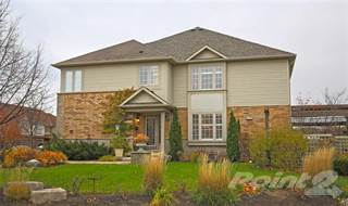Townhouse for sale in 45 Elderberry Avenue, Grimsby, Ontario
