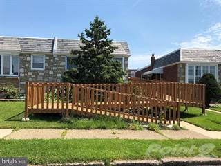 Single Family for sale in 1007 GRIFFITH STREET , Philadelphia, PA, 19111