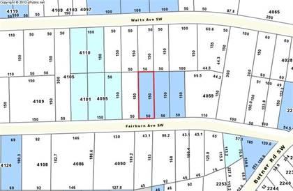 Lots And Land for sale in 00 Fairburn Avenue, Atlanta, GA, 30331