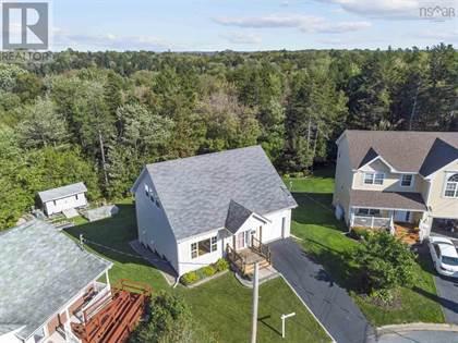 Single Family for sale in 110 Meridian Court, Dartmouth, Nova Scotia, B2W0A1