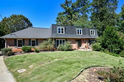 Residential Property for sale in 3128 Smokestone Court NE, Atlanta, GA, 30345