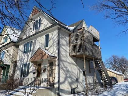 Residential Property for sale in 853 Bannatyne Ave, Winnipeg MB - R3E 0W6, Winnipeg, Manitoba, R3E 0W6