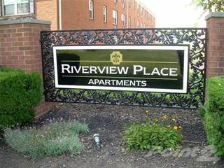 Apartment for rent in Riverview Apartments, Columbus, OH, 43202