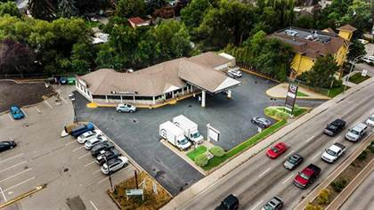 Business for sale in 251 Harvey Avenue,, Kelowna, British Columbia, V1Y6C2