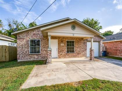 Residential Property for sale in 2811 Rochester Street, Dallas, TX, 75215