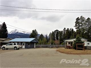 Comm/Ind for sale in 1418 Bruce Place, Valemount, British Columbia, V0E 2Z0