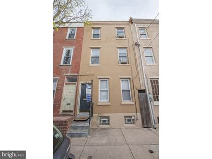 Residential Property for rent in 515 GREENWICH STREET, Philadelphia, PA, 19147