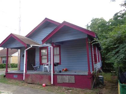 Residential Property for sale in 517 W 31st Street, Little Rock, AR, 72206