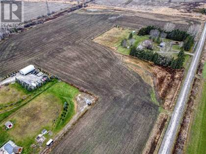 Vacant Land for sale in PT LT 5 LORNEVILLE RD, Kawartha Lakes, Ontario, K0M2T0
