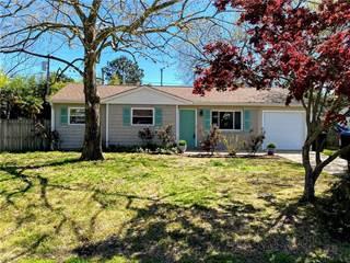 Single Family for sale in 644 Minute Men Road, Virginia Beach, VA, 23462