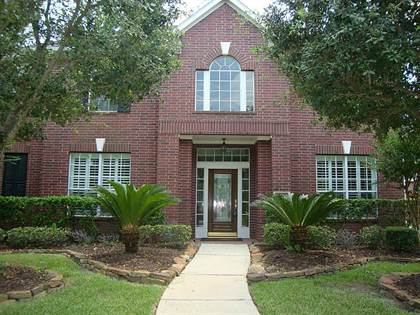 Residential Property for sale in 12407 Calico Falls Lane, Houston, TX, 77041