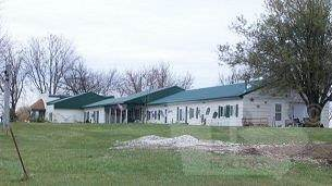 Residential Property for sale in 11182 State Highway 5, Unionville, MO, 63565