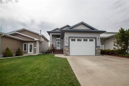 Residential Property for sale in 769 Blackfoot Terrace W, Lethbridge, Alberta, T1K 7Y7