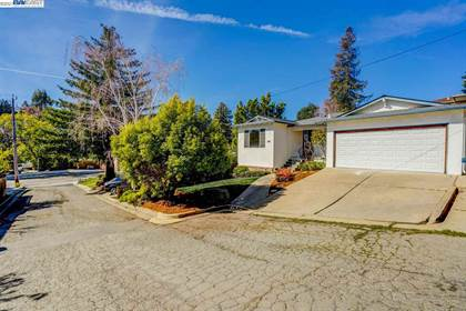 Residential Property for sale in 19364 Stanton Pl, Castro Valley, CA, 94546