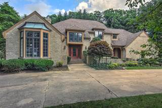 Single Family for sale in 4102 Brentwood Drive, Valparaiso, IN, 46383