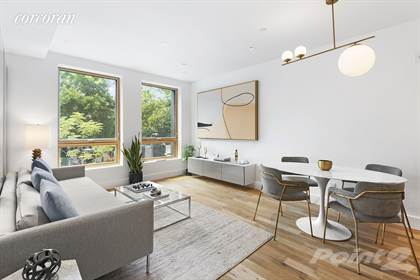 Condo for sale in 529 Park Place 201, Brooklyn, NY, 11238