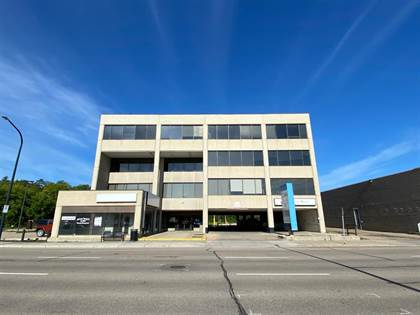 Commercial for rent in 4406 50 Avenue 302/303A, Red Deer, Alberta, T4N 3Z6