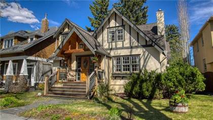 Single Family for sale in 1432 4A ST NW, Calgary, Alberta, T2M3A9