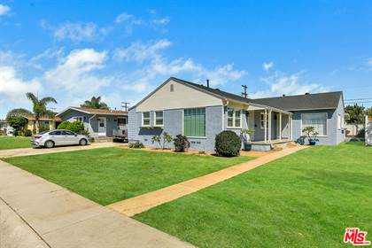 Multifamily for sale in 8436 Barnsley Ave, Los Angeles, CA, 90045