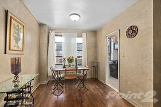Co-op for sale in 6740 Yellowstone Blvd 7O, Queens, NY, 11375