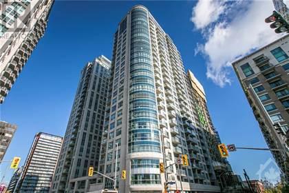Single Family for sale in 195 BESSERER STREET UNIT 1106, Ottawa, Ontario, K1N0B6