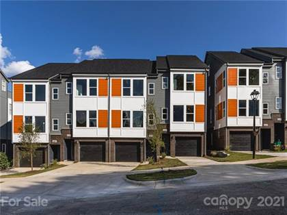 Residential Property for sale in 2627 Norfolk Avenue, Charlotte, NC, 28203