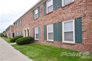 Apartment for rent in Pangea Riverside - 2 Bedroom 1 Bath Apartment, Indianapolis, IN, 46222