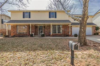 Residential for sale in 6220 Olde Harwick Circle, Oklahoma City, OK, 73162