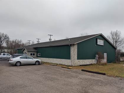 Commercial for sale in 13263 Chippewa Boulevard, Pleasant Valley, IN, 46545