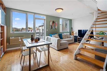 Residential Property for sale in 93 Wyckoff Ave 4B, Bushwick, NY, 11237