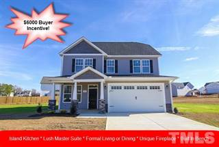 Single Family for sale in 300 Planters Ridge Drive, Pikeville, NC, 27863