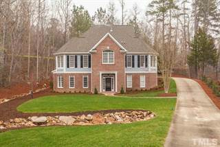 Single Family for sale in 74011 Harvey, Chapel Hill, NC, 27517