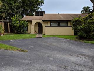 Townhouse for rent in 6811 SW 128th Ct, Miami, FL, 33183