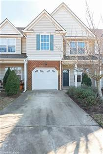 Residential for sale in 1104 Island Park Circle, Suffolk, VA, 23435