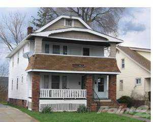 Duplex for sale in 2132 North Ave, Parma, OH, 44134