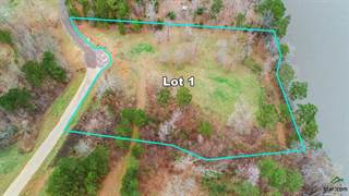 Land for Sale Gladewater, TX - Vacant Lots for Sale in