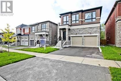 Single Family for sale in 21 LEARY CRES, Richmond Hill, Ontario, L4S0G7