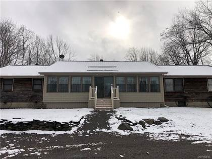 Residential for sale in 2052 Route 20a, Greater Strykersville, NY, 14167