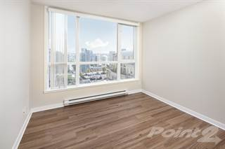 Apartment for rent in Metropolitan Towers - One Bedroom + Den, Vancouver, British Columbia