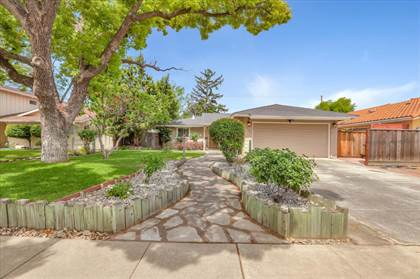Residential Property for sale in 1745 White Oaks RD, Campbell, CA, 95008