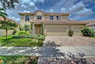 Single Family for sale in 917 CRESTVIEW CIR, Weston, FL, 33327
