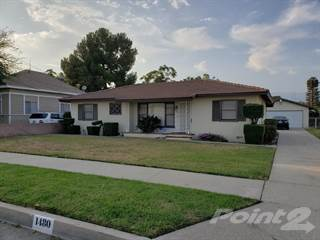 Residential Property for sale in 1480 W 7th, San Bernardino, CA, 92411