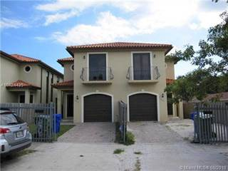 Condo for sale in 3022 SW 17 3022, Miami, FL, 33145