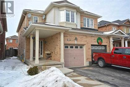 30 GALTEE RD,    Brampton,OntarioL6X0J8 - honey homes